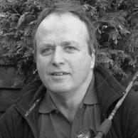 Angelautor und Naturfilmer Stephan Höferer