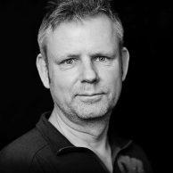 Kristian Ørsted Pedersen