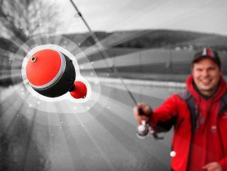 Wasserkugel angeln mit Pilotkugel