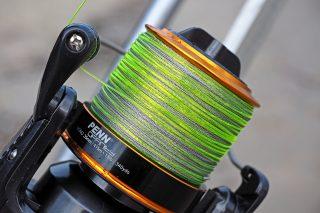 schlagschnur angeln