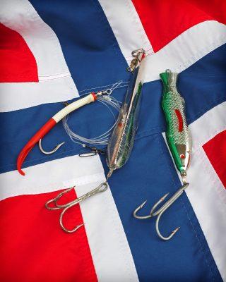 Angeln in Norwegen mit Pilker