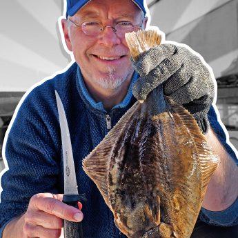 plattfisch filetieren
