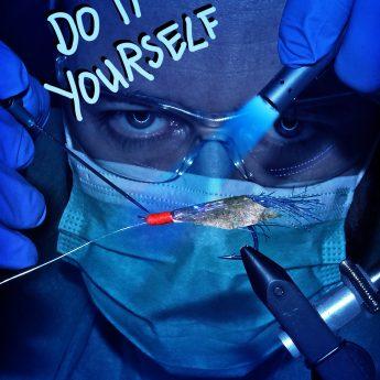 Paternoster selber bauen für Heringe und Makrelen