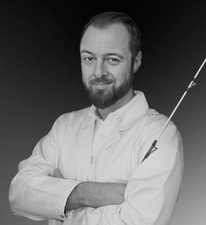 Dr. Catch Portrait Team Bastian Gierth