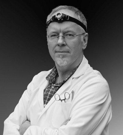 Dr. Catch Portrait Team Holger Bente
