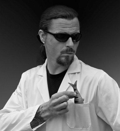 Dr. Catch Portrait Team Tobias Norff